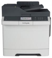 利盟/LEXMARK CX410de 复印机