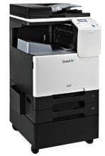新都 D200复印机
