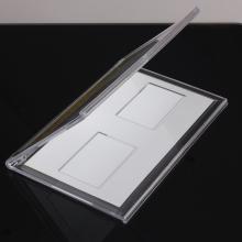 科记(KEJEA)K-032高级有机玻璃台卡