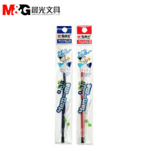 晨光文具 MG6142 卡哇伊0.38 水笔芯 学习用品  20支/盒