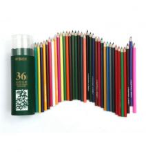 晨光(M&G)36色PP筒装彩色铅笔 AWP36802