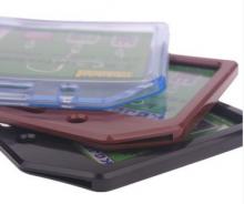 科记T-014H横式柔软证件套