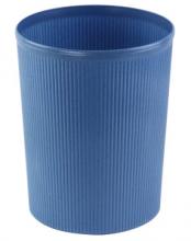 齐心(COMIX) L203 易擦洗圆形清洁桶 21.5cm直径