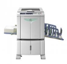理想RISO ES3561C 一体化速印机 A3扫描B4印刷