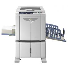 理想RISO ES2591C 高速电脑打印一体化速印机 A3扫描,B4印刷