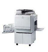 理光 RICOH DD4450P 速印机