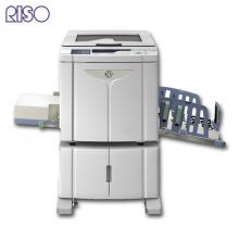 理想es2561c速印机代替ev2560c速印机一体机原稿A3 B4印刷机正品