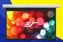 飞雪 SF084XEH-T(84寸电动) 投影幕