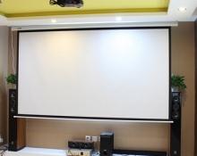 飞雪 SF120BFH(120寸画框) 投影幕