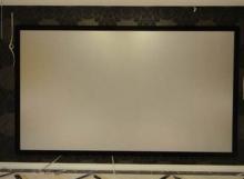 飞雪 SF100BFH(100寸画框) 投影幕