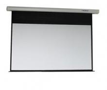TUCSON 100寸电动投影幕