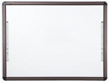 华远触控 GX85 电子白板
