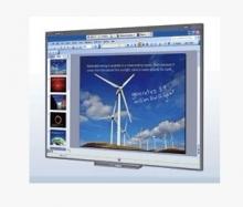 斯马特 SB480 交互式 电子白板