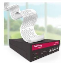 先尚 商务版 C2105G 传真通信设备