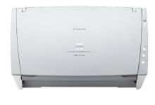 佳能DR-C130馈纸式A4 高清高速文档扫描仪 3010C升级版