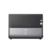 佳能 DR-C225 彩色文档图片扫描仪 高速高清扫描 C125升级版