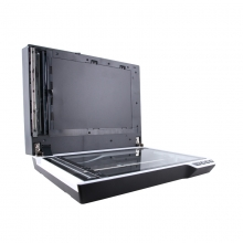 紫光F35D馈纸式自动送稿高速+平板文件扫描仪 每分钟32ppm/64ipm
