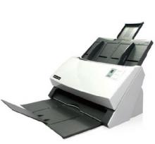 紫光(UNIS)Q400 彩色双面ADF高速扫描仪 600dpi