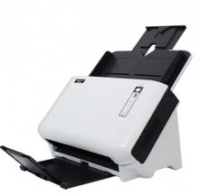 紫光(UNIS)Q5000 A3双面高速扫描仪 双CCD图像传感器设计
