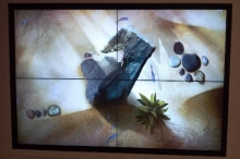 LG 视频监控设备-监控电视墙(拼接显示器)55LV75A