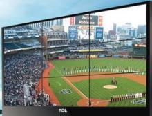 TCL VD55-H15 监控电视墙