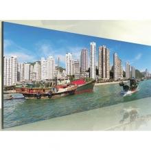 长虹 CHANGHONG CH-MLCD60/XZE 监控电视墙