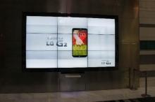 LG 47WV50MS 视频监控系统/监控电视墙(含拼接显示器)