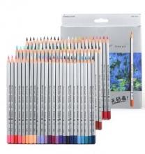 马可(Marco)7100-72CB Raffine系列 72色彩色铅笔/填色笔 纸盒装