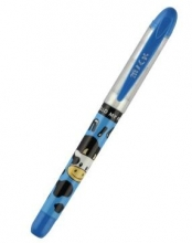 白雪(snowhite) FP06 直液式换囊钢笔