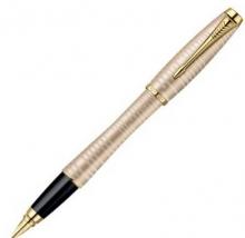 派克(PARKER)都市 大麦金金夹钢笔/墨水笔