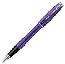 派克(PARKER)都市 紫水晶白夹钢笔/墨水笔
