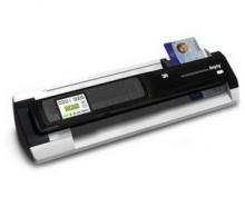 艾尼提(Anyty)3R-FA920S 便携式零边距扫描仪 智能WIFI传输 移动办公