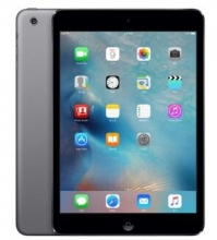 Apple iPad mini 2 ME277CH/A (配备 Retina 显示屏 7.9英寸 32G WLAN 机型 深空灰色)