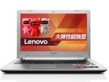 联想(Lenovo)小新V4000 Bigger版 15.6英寸超薄游戏本电脑(i7-5500U 8G 1T R9-M375 2G独显 Win10)黑色