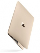Apple MacBook 12 英寸笔记本电脑 256GB金色MK4M2CH/A