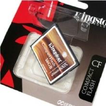 金士顿(Kingston)128GB 600X CF存储卡