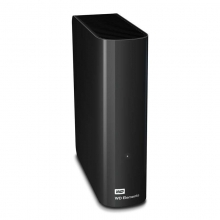 西部数据(Western Digital)WDBWLG0050HBK Elements Desktop 3.5英寸移动硬盘5TB