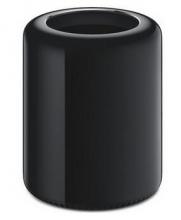 苹果 APPLE Mac Pro 六核与双图形处理器 桌面工作站