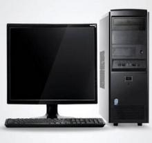 智汇 WF-43502-DG-002 桌面工作站