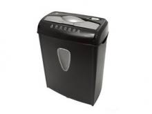 AURORA震旦 AS081C个人家用办公碎纸机 单次碎纸8张/碎卡/3级保密/安全