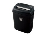 AURORA 震旦 AS123CD 个人家用办公碎纸机 单次碎纸12张/碎卡/3级保密/安全