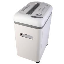 AURORA 震旦 AS068CD专业办公家用安全保密时尚碎纸机 碎CD碎卡/4级保密/单次碎纸6张/双面入纸/静音