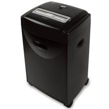 AURORA 震旦 AS151CD黑霸王专业大容量安全办公碎纸机 单次碎15张/超大纸筒35升/碎CD碎卡/静音