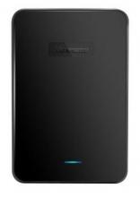 纽曼 NEWSMY 星云 USB3.0 2.5英寸移动硬盘 星空黑 1TB超大存储空间