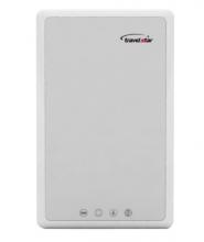 旅之星 星云C01增强版 无线3G移动硬盘_灰色_1T