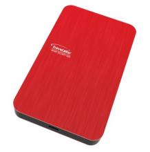 旅之星PHONE密 2.5 英寸 USB3.0 智能加密移动硬盘 _红玛丽_1T