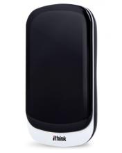 埃森客 ITHINK 2.5英寸移动硬盘B52 USB3.0 _尊爵黑_750G