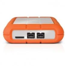 莱斯 探路者系列 2.5英寸USB3.0多接口移动硬盘 301984_粉色_1T