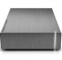 莱斯 保时捷 PORSCHE DESIGN P'9230 3.5英寸 USB3.0 9000384_灰色_4T