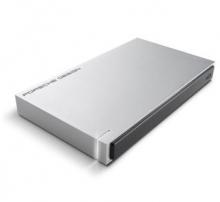 莱斯保时捷 PORSCHE DESIGN P'9223 移动硬盘USB3.0 9000293_白色_1T